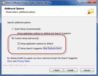 Windows 10 Leere Ordner Löschen