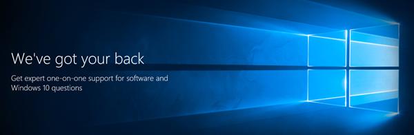 Windows Hilfe Hotline