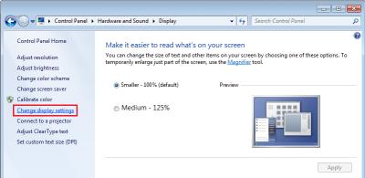 Hardwarebeschleunigung Deaktivieren Windows 10